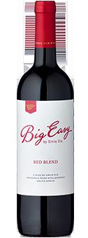 Ernie Els   Big Easy red