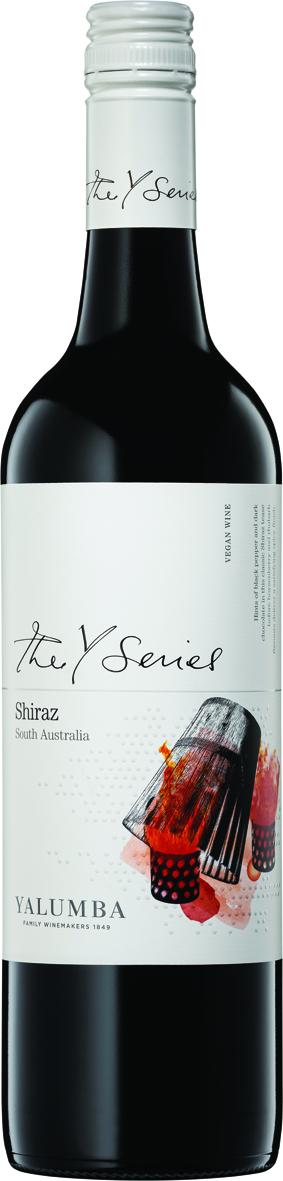 YALUMBA   Y-Serie Shiraz