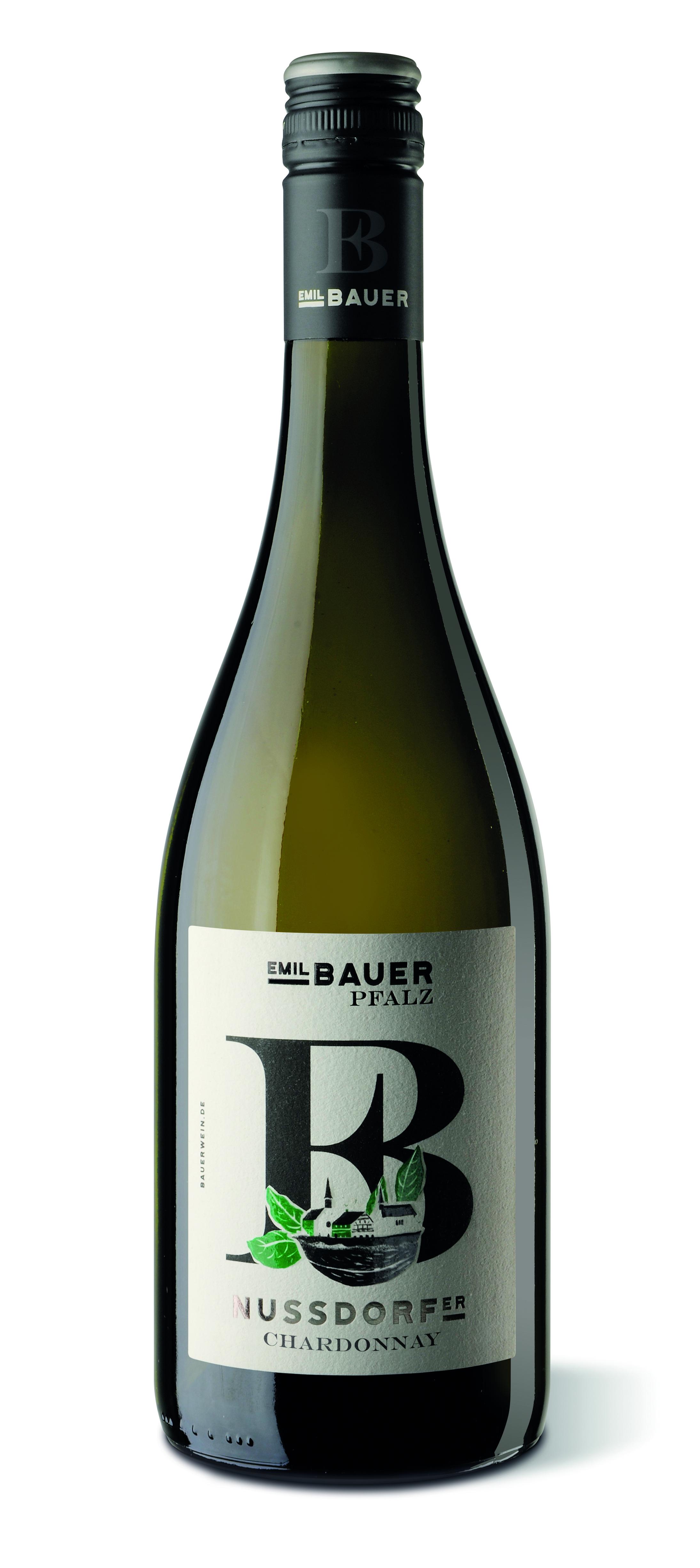 Bauer | Nussdorf  Chardonnay trocken